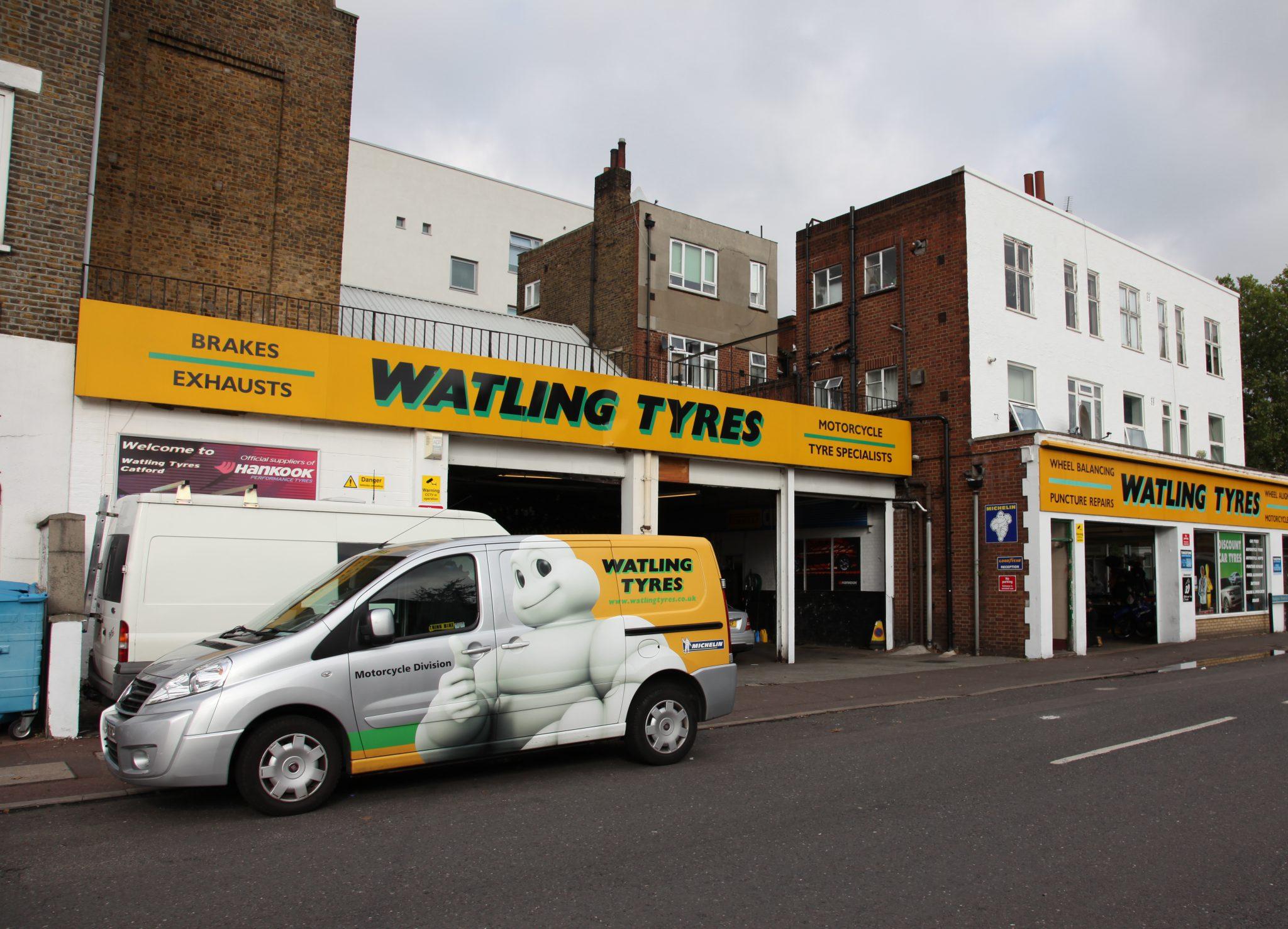 Tyres Tunbridge Wells   Car, Van